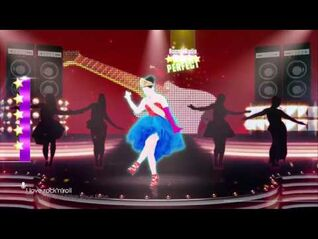 Just Dance 2017 - I Love Rock'N'Roll