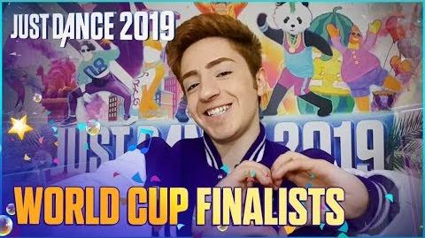 Just Dance 2019- Just Dance World Cup - Meet the Finalists - Ubisoft -US-