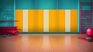 Merengue background