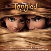 Tangled Soundtrack