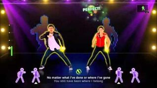 Chasin' The Beat Of My Heart - Just Dance Disney Party 2