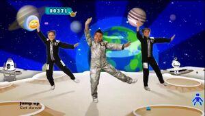 Jump Up JDK2
