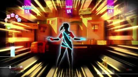 Just Dance 2016 Unlimited - Jai Ho (You Are My Destiny) - 8 Jewels