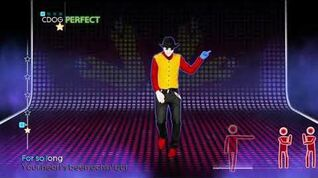 Just Dance 4 - Never Gonna Give You Up (Mashup) - 5 Stars