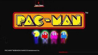 Pac-Man Unlimited Just Dance 2019 4k