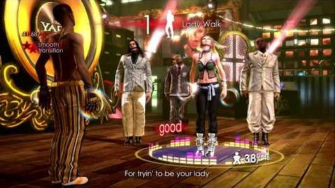 Shut Up - The Black Eyed Peas Experience (Xbox 360) (The Yard)