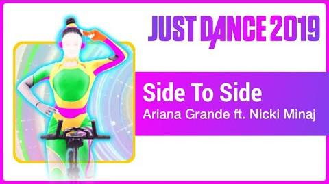 Side to Side (Cycling Version) - Just Dance 2019