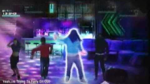 The Black Eyed Peas Experience - Disco Club
