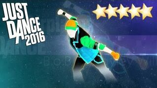 Airplanes - Just Dance Now 2016 (Unlimited) - Full Gameplay 5 Stars