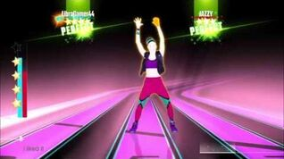 I Kissed a Girl (Sweat Version) - Just Dance 2017