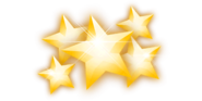 Item cluster dialog homeparty reward stars