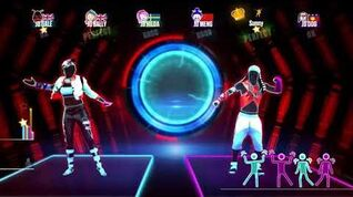 Just Dance 2015 Get Low 5 stars Xbox One Kinect