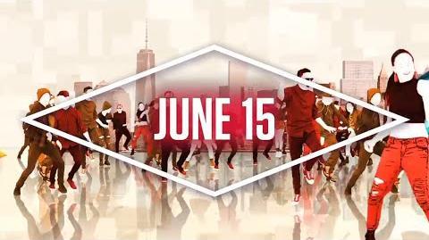Just Dance 2016 - Teaser 4 June15