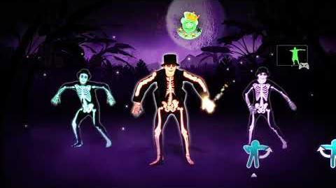 Just Dance Kids 2014 Day O Banna Boat Song 4 stars Xbox 360