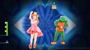 Love Is All (Mashup) - Just Dance 2015
