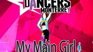 My Main Girl - Just Dance 2016