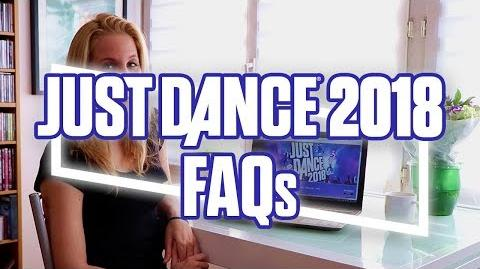 Just Dance 2018 How to Request a Song Ubisoft (US)