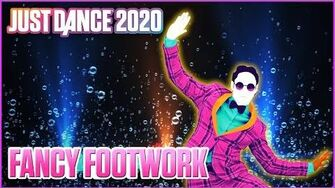 Just Dance 2020 Fancy Footwork by Chromeo Official Track Gameplay US-0