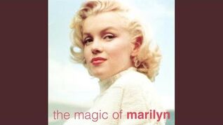 Marilyn Monroe - Diamonds Are A Girl's Best Friend (Audio)