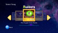 Muppet jddp menu