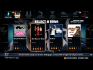 Shewantstomove hiphop menu xbox360