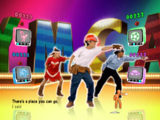 Y.M.C.A. (Just Dance Kids)