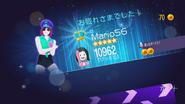 GangnamStyleDLC jdwu score