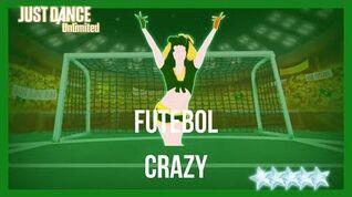 Just Dance 2017 (Unlimited) Futebol Crazy