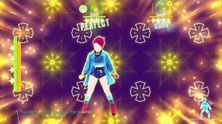 Just Dance 2018 Keep On Moving 2 Players 5 stars megastar Xbox One Kinect