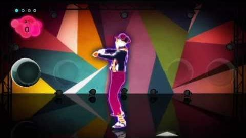 "Just Dance 2 ""Hey Ya!"" by Outkast - HQ Choreography"
