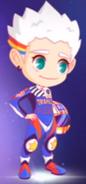 Standard chibi avatar 5