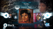Thriller mj menu wii