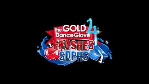 """TGDG Froshes & Sophs"" INTRO (@JustDancewikia)"