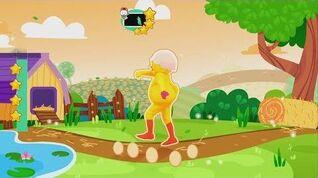 Happy Farm - Just Dance 2019 (Kids Mode)