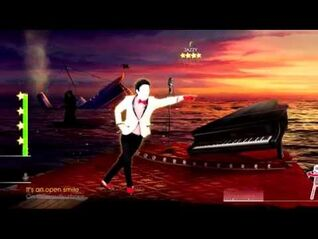 Just Dance 2014 - Love Boat