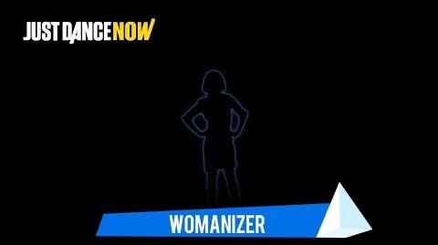 Womanizer - Just Dance Now-0