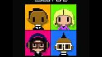 Black Eyed Peas - Everything Wonderful