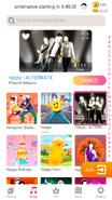 Happyalt jdnow menu phone 2020