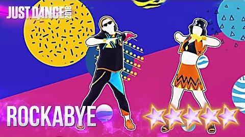 Just Dance 2018 Rockabye - 5 stars