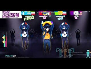 Just Dance NOW! - BIGBANG - Bang Bang Bang (K-POP)