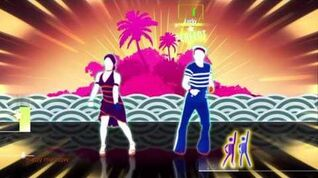 Just Dance Unlimited - Sway cover by The Marine Band