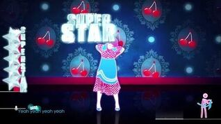 Mashed Potato Time - Just Dance 2017