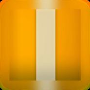 Merengue background element 2