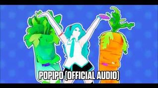 PoPiPo (Official Audio) - Just Dance Music