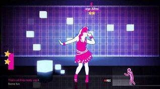 Girls Just Wanna Have Fun - Just Dance 2019