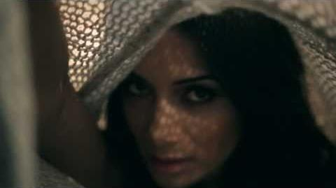 Nicole Scherzinger - Don't Hold Your Breath