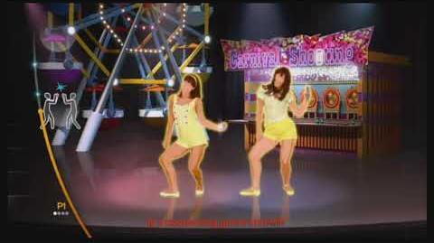 Bang-A-Boomerang - ABBA You Can Dance