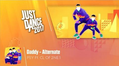 DADDY (Father Son Version) - Just Dance 2017