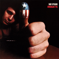 Don McLean - American Pie (album) Coverart