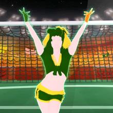 Futebol Crazy (Alt Square)